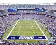 N2 New Meadowlands Stadium New York Giants 8X10 Photo