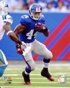 Ahmad Bradshaw New York Giants 8X10 Photo