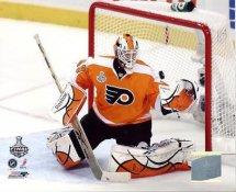 Michael Leighton 2009-2010 Stanley Cup Finals Game 3 Philadelphia Flyers 8x10 Photo