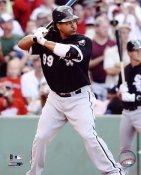 Manny Ramirez LIMITED STOCK Chicago White Sox 8x10 Photo