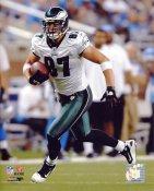 Brent Celek Philadelphia Eagles 8X10 Photo