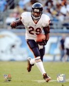 Chester Taylor Chicago Bears 8X10 Photo