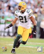 Charles Woodson LIMITED STOCK Green Bay Packers 8X10 Photo