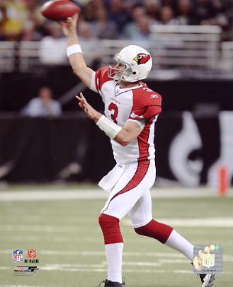 Derek Anderson Arizona Cardinals 8X10 Photo