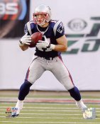 Julian Edelman LIMITED STOCK New England Patriots 8X10 Photo