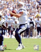 Philip Rivers San Diego Chargers 8X10 Photo