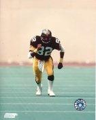 John Stallworth G1 Limited Stock Rare Steelers 8X10 Photo
