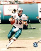 Dan Marino G1 Limited Stock Rare Miami Dolphins 8X10 Photo