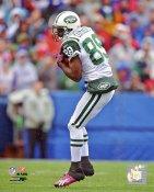 Jerricho Cotchery New York Jets 8X10 Photo