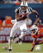 Braylon Edwards New York Jets 8X10 Photo