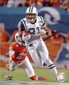 Dustin Keller LIMITED STOCK New York Jets 8X10 Photo