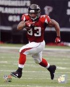 Michael Turner Atlanta Falcons 8X10 Photo