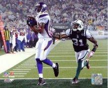 Randy Moss Minnesota Vikings LIMITED STOCK 8X10 Photo