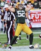 Clay Matthews Green Bay Packers 8X10 Photo