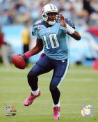Vince Young Tennessee Titans 8X10 Photo