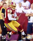 Santana Moss LIMITED STOCK Washington Redskins 8X10 Photo