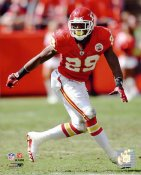 Eric Berry Kansas City Chiefs LIMITED STOCK 8X10 Photo