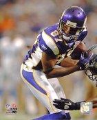 Bernard Berrian Minnesota Vikings 8X10 Photo