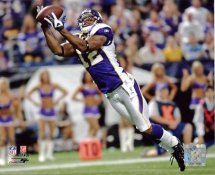 Percy Harvin Minnesota Vikings 8X10 Photo