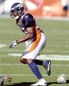 Champ Bailey LIMITED STOCK Denver Broncos 8X10 Photo