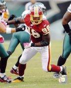 Brian Orakpo Washington Redskins 8x10 Photo