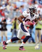 Demaryius Thomas Denver Broncos 8X10 Photo