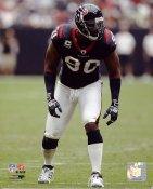 Mario Williams LIMITED STOCK Houston Texans 8X10 Photo