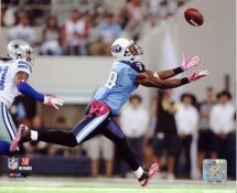Kenny Britt Tennessee Titans 8X10 Photo