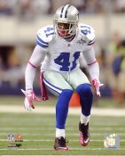 Terrance Newman LIMITED STOCK Dallas Cowboys 8X10 Photo