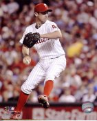 Roy Oswalt Philadelphia Phillies 8X10 Photo