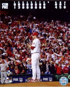 Roy Halladay Pitching 2nd Perfect Game Philadelphia Phillies 8X10 Photo LIMITED STOCK
