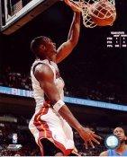 Chris Bosh Miami Heat 8X10 Photo LIMITED STOCK