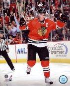Jonathan Toews Chicago Blackhawks 8x10 Photo