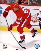 Mike Modano LIMITED STOCK Detroit Red Wings 8x10 Photo
