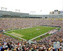 N2 Lambeau Field 2010 Photo 8x10 Photo
