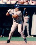 Shane Andrews LIMITED STOCK Montreal Expos 8X10 Photo