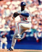 Ken Hill LIMITED STOCK Montreal Expos 8X10 Photo