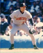 Scott Stohonoviak Minnesota Twins 8X10 Photo