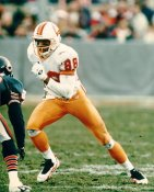 Horace Copeland Tampa Bay Buccaneers 8X10 Photo