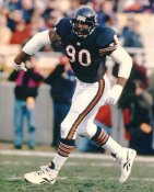 Alonzo Spellman Chicago Bears 8X10 Photo