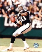 Jerry Rice LIMITED STOCK Oakland Raiders 8X10 Photo