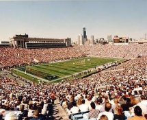 N2 Old Soldier Field LIMITED STOCK Chicago Bears 8X10 Photo