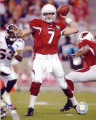 Matt Leinart LIMITED STOCK Arizona Cardinals 8X10 Photo