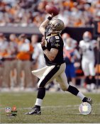 Drew Brees LIMITED STOCK NO Saints 8X10 Photo