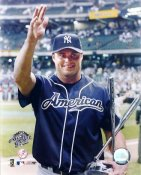 Jason Giambi LIMITED STOCK New York Yankees 8X10 Photo