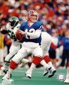 Jim Kelly LIMITED STOCK Buffalo Bills 8X10 Photo