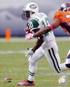 Santonio Holmes LIMITED STOCK New York Jets 8x10 Photo