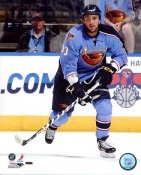 Dustin Byfuglien Atlanta Thrashers 8x10 Photo