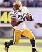 Brandon Jackson Green Bay Packers 8X10 Photo