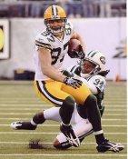 Jordy Nelson Green Bay Packers 8X10 Photo